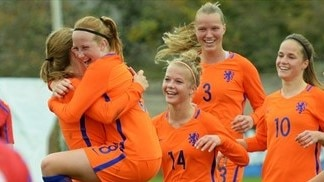 WU17 EURO elite round line-up confirmed
