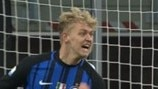 Highlights: Inter v Spartak