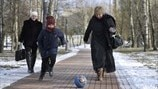 #EqualGame: Grandmothers' Football in Lithuania